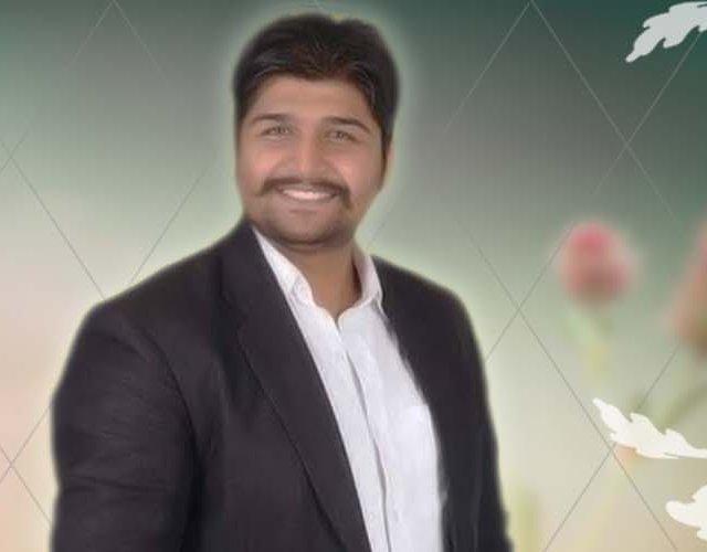Dr Arjun Sharda