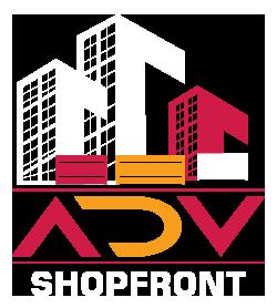 ADV Shopfronts