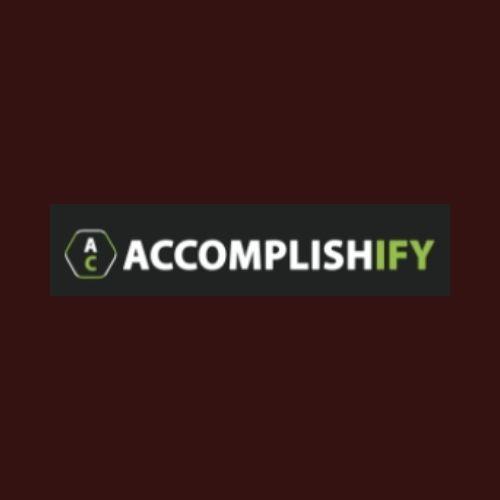 Accomplishify